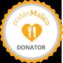 podariMalico je dobrodelni projekt, ki je namenjen učencem in dijakom, ki živijo v težkih materialnih razmerah.