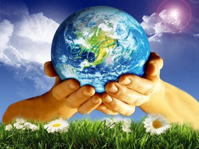 22. april – Svetovni dan Zemlje | OŠ borcev za severno mejo